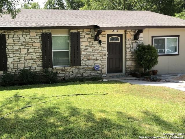 11914 El Sendero, San Antonio, TX 78233 (MLS #1339906) :: Tom White Group
