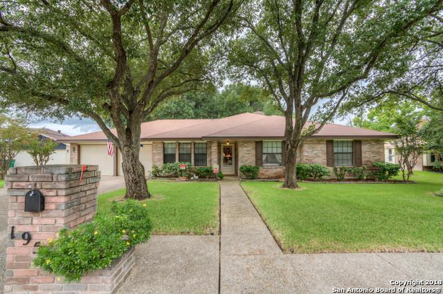 19511 Encino Spur St, San Antonio, TX 78259 (MLS #1339923) :: Exquisite Properties, LLC