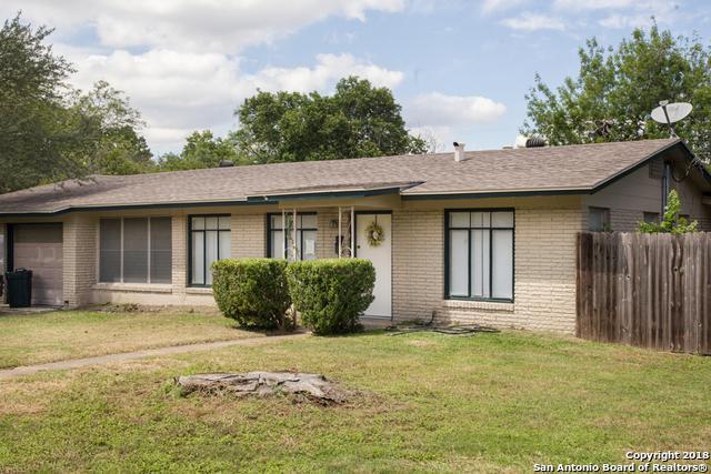 359 Maplewood Ln, San Antonio, TX 78216 (MLS #1339933) :: Tom White Group