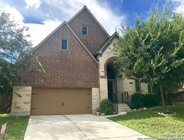 13530 Palatine Hill, San Antonio, TX 78253 (MLS #1339934) :: Alexis Weigand Real Estate Group