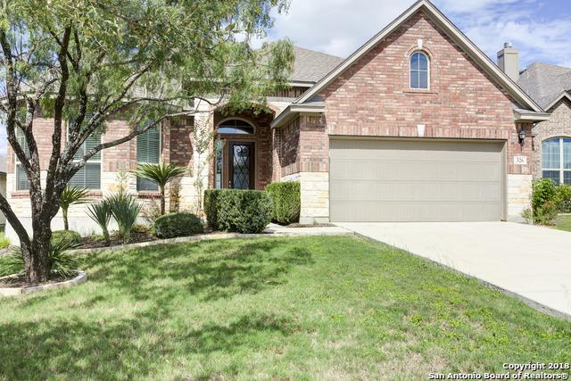 326 Wauford Way, New Braunfels, TX 78132 (MLS #1339938) :: Tom White Group