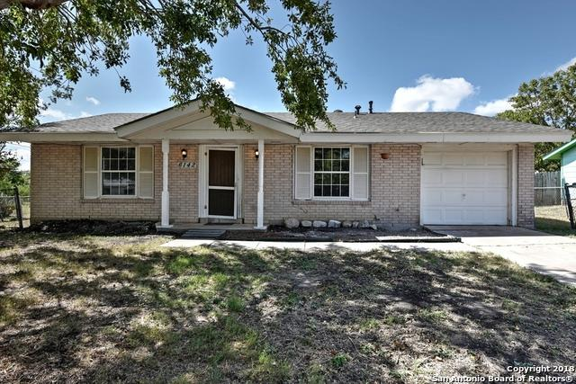 6142 Fir Valley Dr, San Antonio, TX 78242 (MLS #1339940) :: Exquisite Properties, LLC