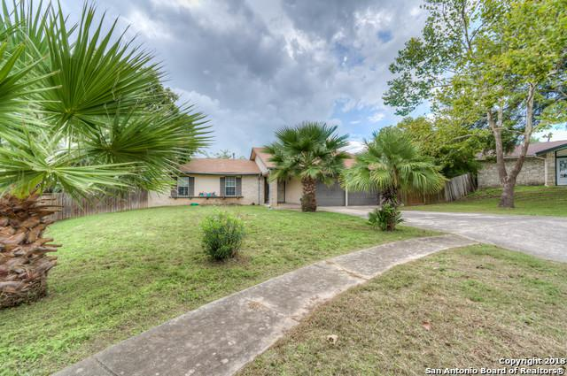 10302 Little Sugar Creek, Converse, TX 78109 (MLS #1339942) :: Tom White Group