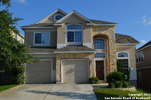 1438 Robin Willow, Bexar Co, TX 78260 (MLS #1339944) :: Tom White Group
