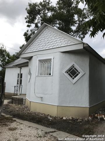 927 Division Ave, San Antonio, TX 78225 (MLS #1339947) :: Tom White Group