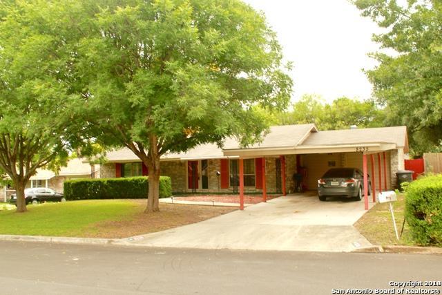 8235 Campobello Dr, San Antonio, TX 78218 (MLS #1339948) :: Tom White Group