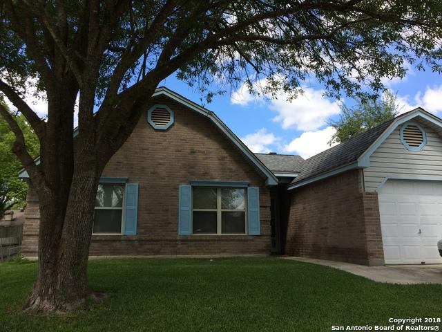 3409 Country Vw, Cibolo, TX 78108 (MLS #1339951) :: NewHomePrograms.com LLC