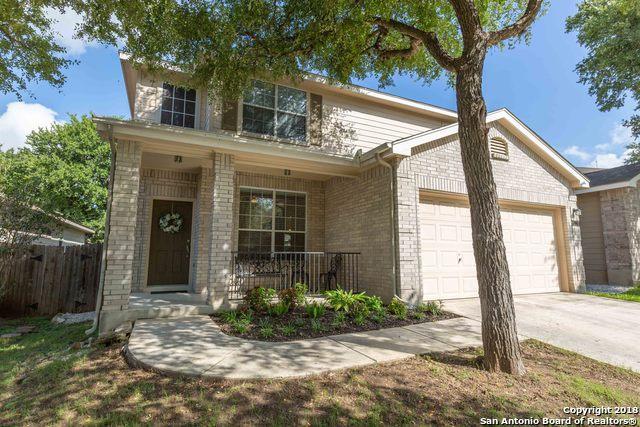 5523 Arcadia Park, San Antonio, TX 78247 (MLS #1339952) :: Exquisite Properties, LLC