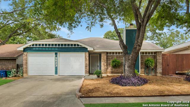 9623 Clear Falls, San Antonio, TX 78250 (MLS #1339956) :: Exquisite Properties, LLC
