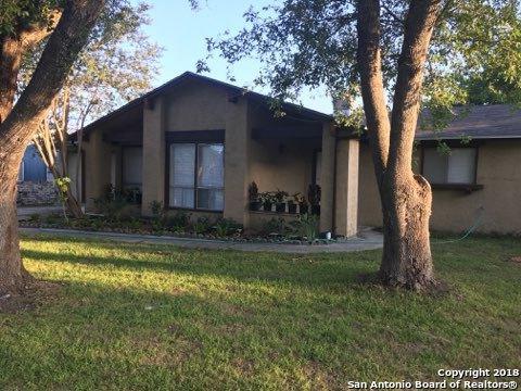 6819 Indian Lake Dr, San Antonio, TX 78244 (MLS #1339957) :: Exquisite Properties, LLC