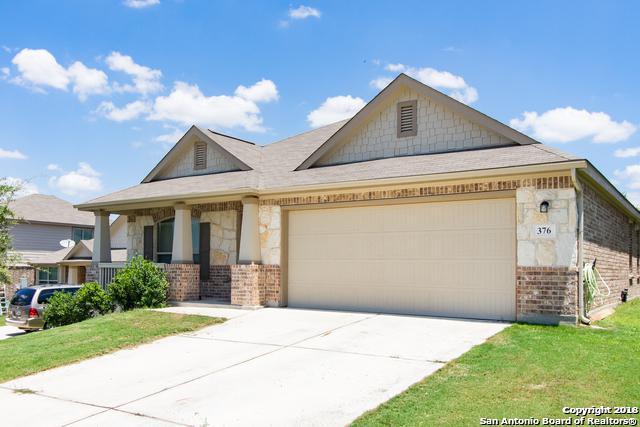376 Primrose Way, New Braunfels, TX 78132 (MLS #1339960) :: Exquisite Properties, LLC