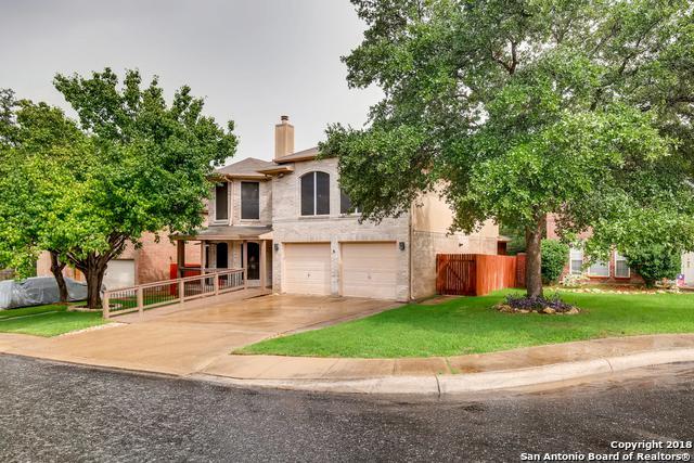 1314 Whitegate, San Antonio, TX 78253 (MLS #1339969) :: Exquisite Properties, LLC