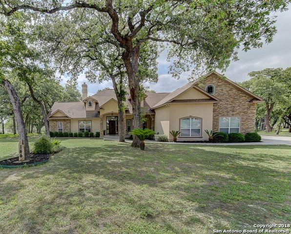 144 Legacy Trace, La Vernia, TX 78121 (MLS #1339974) :: Erin Caraway Group