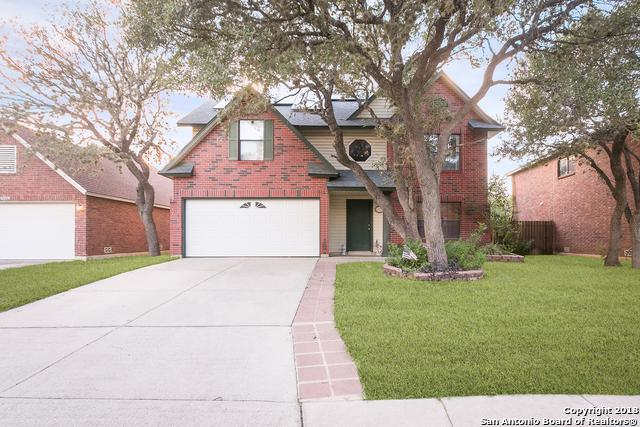 18203 Redriver Sky, San Antonio, TX 78259 (MLS #1339995) :: Alexis Weigand Real Estate Group