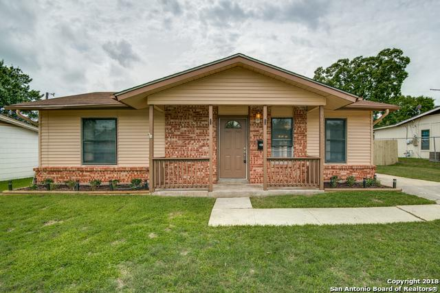 3422 Kildare Ave, San Antonio, TX 78223 (MLS #1340007) :: Erin Caraway Group