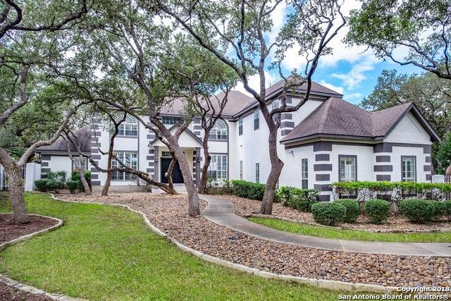 330 Branch Oak Way, Shavano Park, TX 78230 (MLS #1340010) :: Exquisite Properties, LLC
