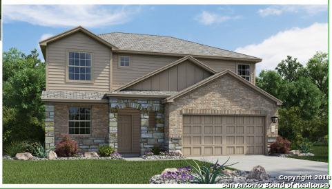 5126 Blue Ivy, Bulverde, TX 78163 (MLS #1340029) :: Keller Williams City View