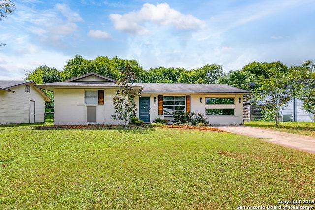 7418 Sage Oak St, Live Oak, TX 78233 (MLS #1340032) :: Alexis Weigand Real Estate Group