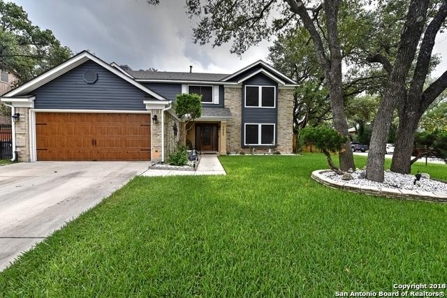 7402 Waketon, San Antonio, TX 78250 (MLS #1340033) :: Keller Williams City View