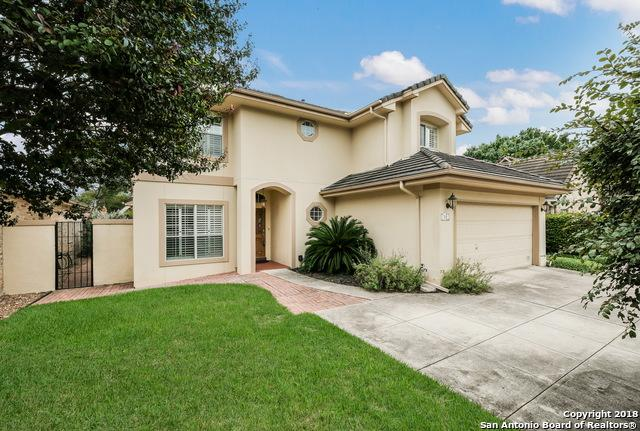 10 Kensington Ct, San Antonio, TX 78218 (MLS #1340041) :: Keller Williams City View