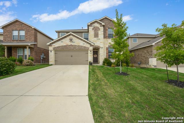 12863 Limestone Way, San Antonio, TX 78253 (MLS #1340048) :: Keller Williams City View