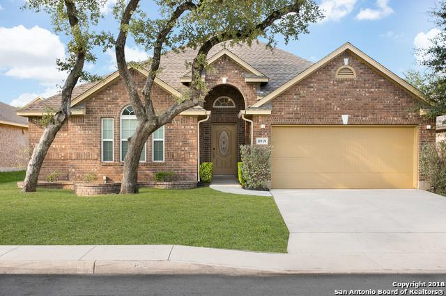 8919 Black Forest, Helotes, TX 78023 (MLS #1340055) :: Keller Williams City View