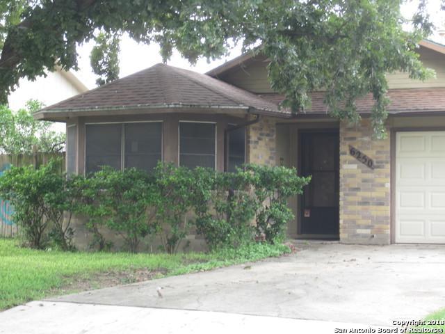 6250 Candlewick Ct, San Antonio, TX 78244 (MLS #1340058) :: Keller Williams City View