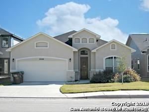 3902 Bogie Way, Converse, TX 78109 (MLS #1340067) :: Keller Williams City View