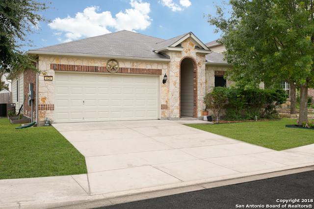 628 Silo St, Schertz, TX 78154 (MLS #1340068) :: Keller Williams City View