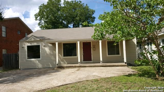 223 Kayton Ave, San Antonio, TX 78210 (MLS #1340073) :: Erin Caraway Group
