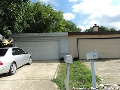 6911 Belforest, San Antonio, TX 78239 (MLS #1340094) :: Magnolia Realty