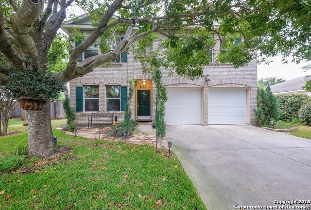 8122 Rosespur Park, Selma, TX 78154 (MLS #1340097) :: Vivid Realty