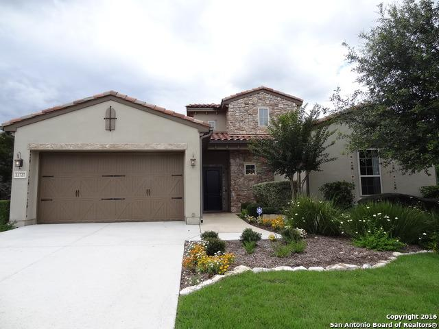 22727 Colibries, San Antonio, TX 78261 (MLS #1340136) :: Exquisite Properties, LLC
