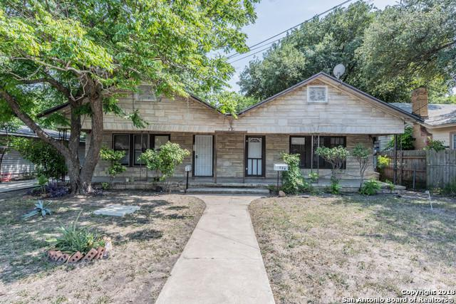 250 E Mayfield Blvd, San Antonio, TX 78214 (MLS #1340148) :: Alexis Weigand Real Estate Group