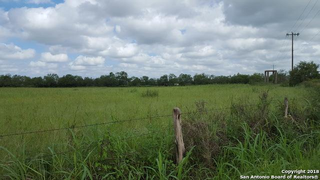 LOT 6 W Rockport Rd, Von Ormy, TX 78073 (MLS #1340166) :: BHGRE HomeCity