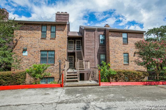 4212 Medical Dr #808, San Antonio, TX 78229 (MLS #1340174) :: The Castillo Group