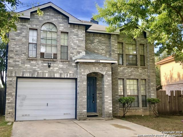 11403 Bald Mtn, San Antonio, TX 78245 (MLS #1340179) :: Erin Caraway Group