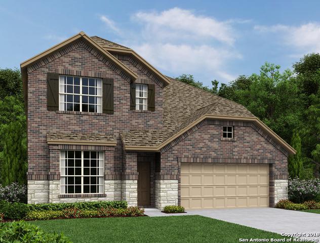 4913 Arrow Ridge, Schertz, TX 78124 (MLS #1340183) :: Exquisite Properties, LLC
