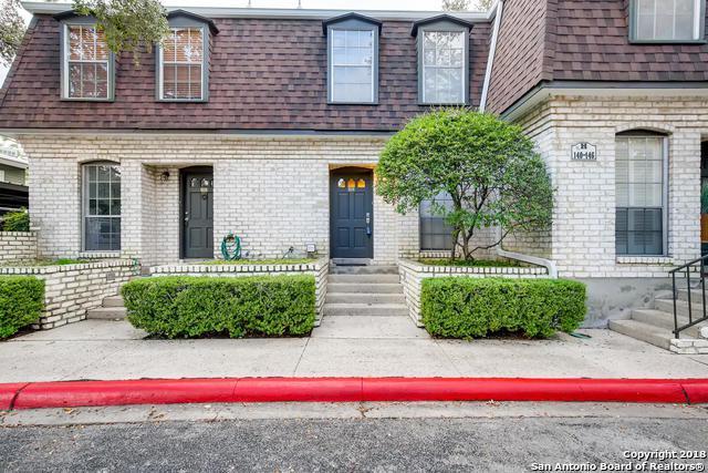 1045 Shook Ave #145, San Antonio, TX 78212 (MLS #1340200) :: The Castillo Group
