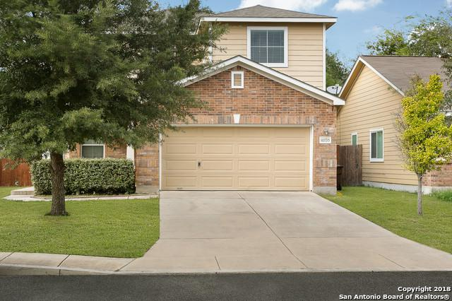 10735 Gazelle Clf, San Antonio, TX 78245 (MLS #1340202) :: Tom White Group