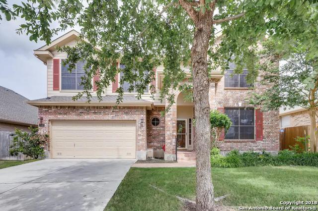 2669 Crusader Bend, Schertz, TX 78108 (MLS #1340205) :: Exquisite Properties, LLC