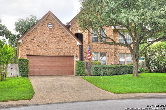 714 Stoneway Dr, San Antonio, TX 78258 (MLS #1340209) :: Exquisite Properties, LLC