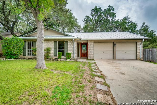 9318 New London St, San Antonio, TX 78254 (MLS #1340216) :: Exquisite Properties, LLC