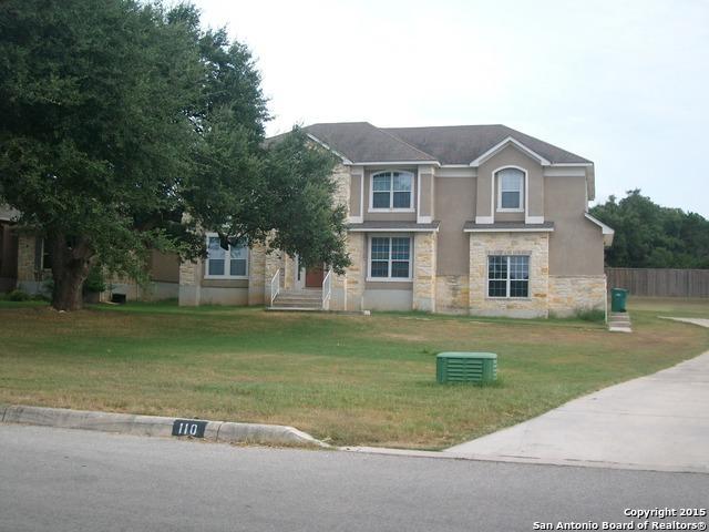 110 John Duncan, San Antonio, TX 78260 (MLS #1340241) :: Alexis Weigand Real Estate Group