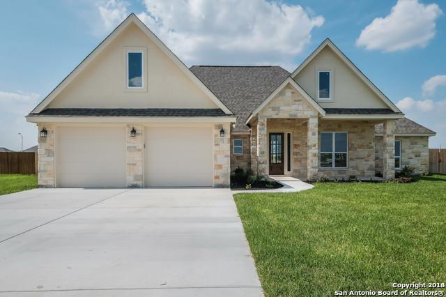 1462 Prairie Pass, Seguin, TX 78155 (MLS #1340258) :: Exquisite Properties, LLC