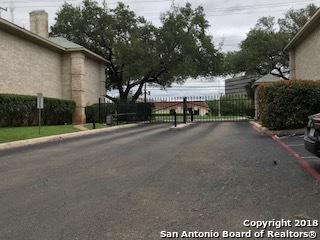 8415 Fredericksburg Rd #108, San Antonio, TX 78229 (MLS #1340284) :: The Castillo Group