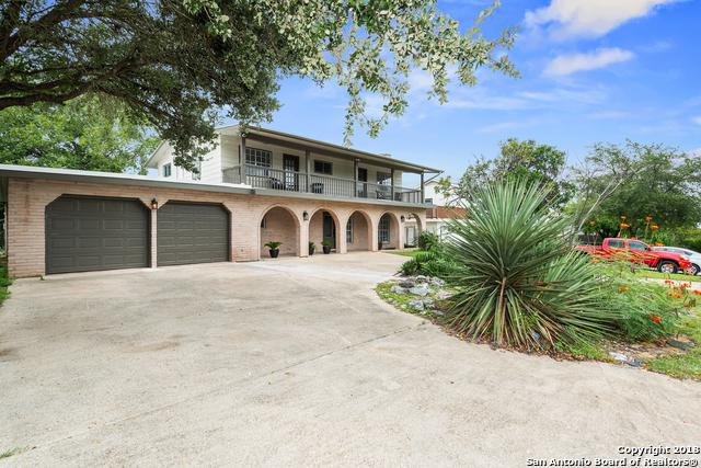 3803 Killarney Dr, San Antonio, TX 78223 (MLS #1340295) :: Erin Caraway Group