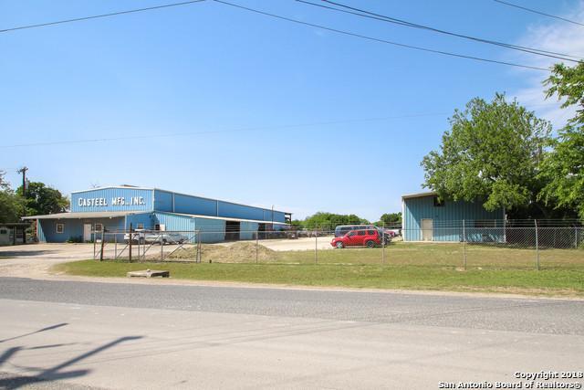 3747 Pitluk Ave, San Antonio, TX 78211 (MLS #1340313) :: The Castillo Group