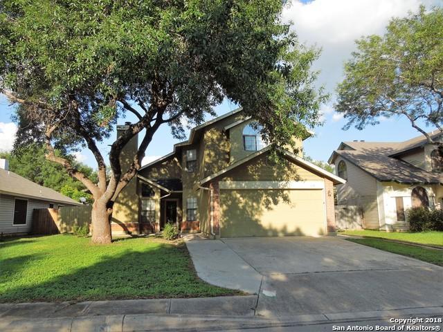 1618 De Valle, San Antonio, TX 78251 (MLS #1340316) :: Exquisite Properties, LLC