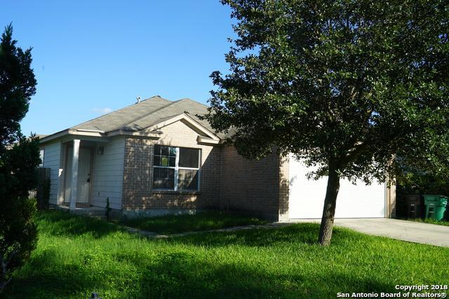 4622 Lyndys Farm, San Antonio, TX 78244 (MLS #1340317) :: Tom White Group